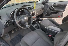 Alfa Romeo, 147, 2005, Naftë
