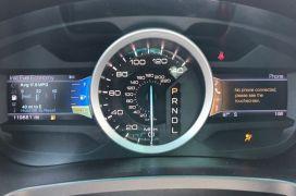 Ford, Explorer, 2013, Benzinë