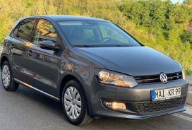 Volkswagen, Polo, 2015, Naftë