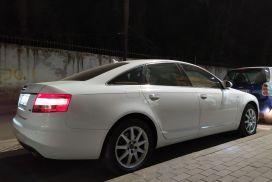 Audi, A6, 2008, Petrol