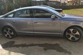 Audi, A6, 2007, Diesel