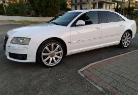 Audi, A8, 2008, Petrol
