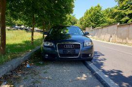 Audi, A3, 2006, Diesel