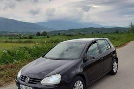 Volkswagen, Golf, 2008, Diesel