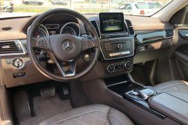 Mercedes-Benz, GLE-Class, 2016, Naftë