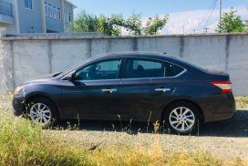 Nissan, Sentra, 2015, Benzinë