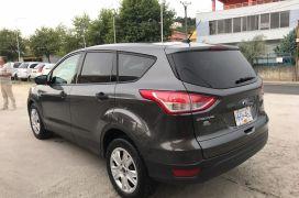 Ford, Cougar, 2015, Benzinë