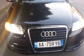 Audi, A6, 2012, Petrol