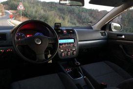 Volkswagen, Golf, 2010, Naftë