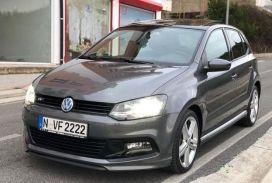 Volkswagen, Polo, 2016, Benzinë