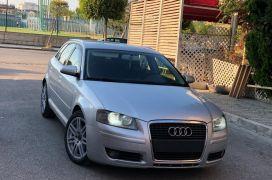 Audi, A3, 2005, Naftë