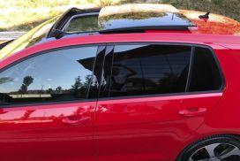 Volkswagen, Golf, 2015, Naftë