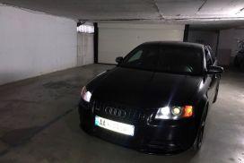 Audi, A3, 2007, Diesel