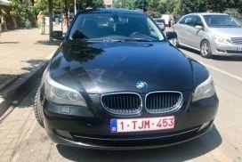 BMW, 5 Series, 2008, Diesel