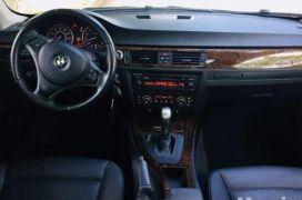 BMW, Seria 3, 2007, Benzinë + Gas