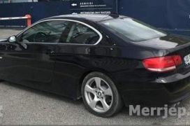 BMW, 3 Series, 2007, Petrol + Gas