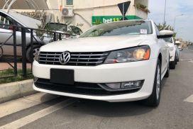 Volkswagen, Passat, 2013, Naftë