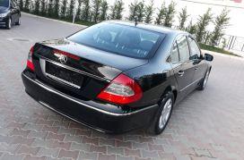 Mercedes-Benz, E-Class, 2007, Naftë