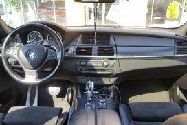 BMW, X6, 2012, Naftë