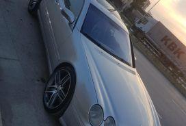 Mercedes-Benz, CL-Class, 2002, Benzinë