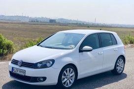 Volkswagen, Golf, 2009, Benzinë