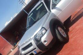 Land Rover, Freelander, 2004, Naftë