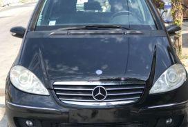 Mercedes-Benz, A-Class, 2007, Naftë