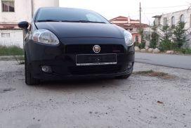 Fiat, Punto, 2006, Naftë