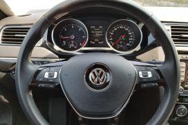 Volkswagen, Jetta, 2016, Naftë