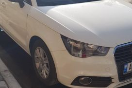Audi, A1, 2012, Petrol