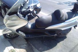 Yamaha, 400 cc, 2005