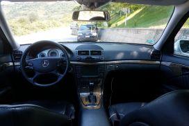 Mercedes-Benz, 300E, 2008, Nafte