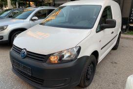 Volkswagen, Caddy, 2011, Naftë
