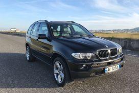 BMW, X5, 2006, Diesel
