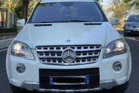 Mercedes-Benz, ML-Class, 2010, Naftë