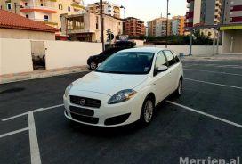 Fiat, Croma, 2008, Diesel