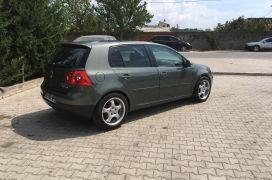 Volkswagen, Golf, 2005, Diesel