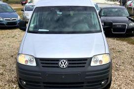 Volkswagen, Caddy, 2005, Diesel