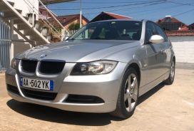 BMW, Seria 3, 2006, Naftë