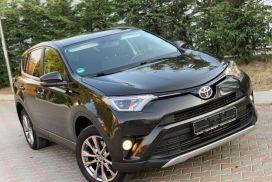Toyota, RAV4, 2016, Naftë