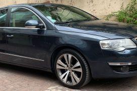 Volkswagen, Passat, 2007, Naftë