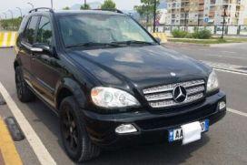 Mercedes-Benz, 270, 2003, Naftë