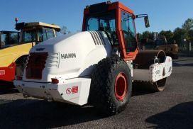 Rul vibrues HAMM 3520, 2008