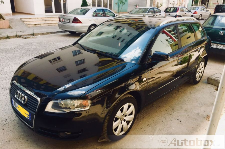 For Sale Audi A Year Diesel AutoBoxal - Audi a4 2005 for sale