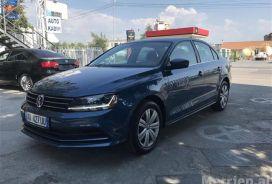 Volkswagen, Jetta, 2017, Benzinë