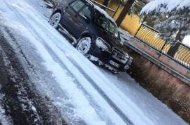 Mercedes-Benz, ML-Class, 2002, Naftë