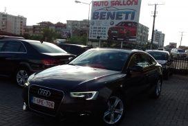 Audi, A5, 2013, Naftë