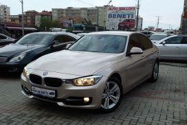 BMW, Seria 3, 2013, Naftë