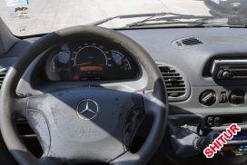 Mercedes Benz Sprinter 413CDI