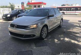Volkswagen, Jetta, 2011, Benzinë